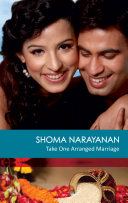 download ebook take one arranged marriage pdf epub