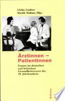Ärztinnen - Patientinnen