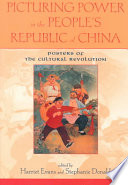 Picturing Power In The People S Republic Of China book