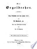 Der Orgeldreher