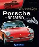 Porsche-Raritäten