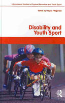 Disability and Youth Sport