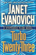 Turbo Twenty-Three Book Cover