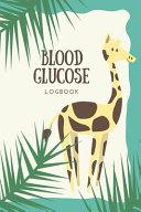 Blood Glucose Logbook