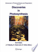 Discoveries in Photosynthesis