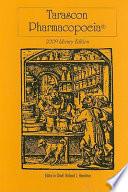 Tarascon Pharmacopoeia 2009 Library Edition