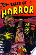 Tales of Horror  Volume 7  The Beast from the Deep