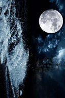 The Moon Shining on a Ship Sailing Too Close to Shore