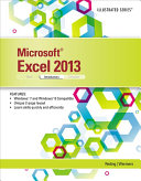 Microsoft Excel 2013  Illustrated Introductory