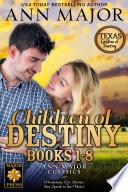 Children Of Destiny Books 1 8