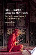 Female Islamic Education Movements