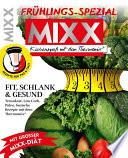 MIXX Frühlings-Spezial