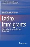 Latinx Immigrants