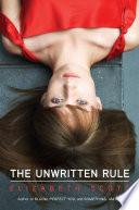 The Unwritten Rule Book PDF