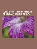 Songs Written by Prince