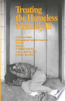 treating the homeless mentally
