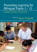 Promoting Learning for Bilingual Pupils 3 11