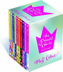 The Princess Diaries Collection Book PDF