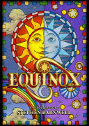 Equinox : a coloring book that takes you on a...