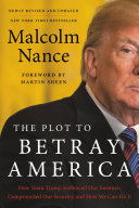 The Plot to Betray America Book