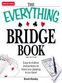 The Everything Bridge Book book
