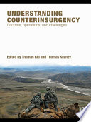 Understanding Counterinsurgency