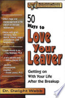 50 Ways to Love Your Leaver Book PDF