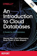 cover img of Intro to Cloud Databases