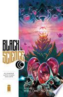 Black Science Vol  2