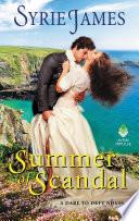 Summer of Scandal Pdf/ePub eBook