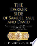 The Darker Side Of Samuel Saul And David