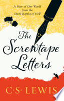 download ebook the screwtape letters: letters from a senior to a junior devil pdf epub