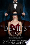 The Devil s Kiss Series Boxed Set