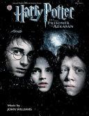 Harry Potter and the Prisoner of Azkaban Easy Piano