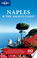 Naples   the Amalfi Coast