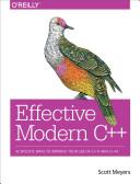 Effective Modern C