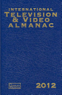 International Television   Video Almanac 2012