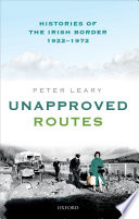 Ebook Unapproved Routes Epub Peter Leary Apps Read Mobile