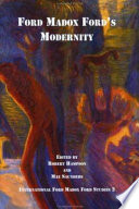Ford Madox Ford s Modernity