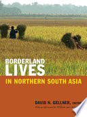 Borderland Lives in Northern South Asia