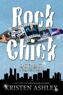 Rock Chick Regret book