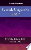 Svensk Ungerska Bibeln