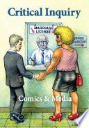 Comics Media book
