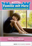 Familie Mit Herz 33 Familienroman