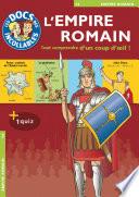 Les Incollables   L Empire Romain