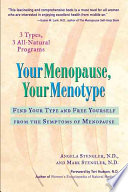 Your Menopause  Your Menotype