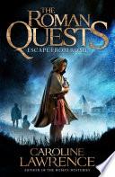Roman Quests: Escape from Rome Book Cover