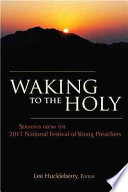 download ebook waking to the holy pdf epub