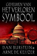 Geheimen Van Het Verloren Symbool