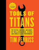 download ebook tools of titans pdf epub